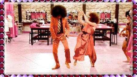 Jeanne i Jason, więc myślisz, że możesz tańczyć randki
