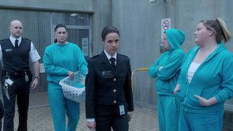 Wentworth: Season 4: Prisoner