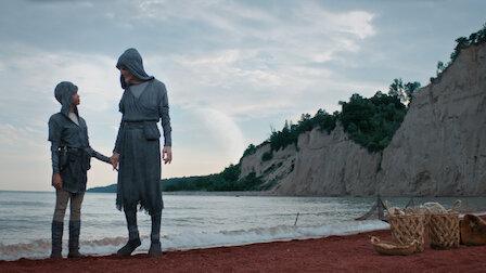 觀賞雷聲。第 2 季第 6 集。