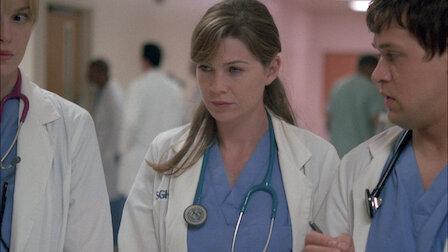 Grey S Anatomy Netflix