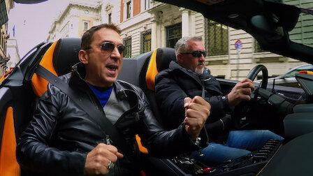 觀賞義大利。第 1 季第 1 集。