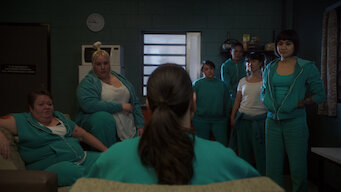 Wentworth: Season 5: Loose Ends