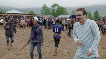 觀賞東南亞。第 1 季第 6 集。