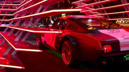 Car Shows On Netflix >> Hyperdrive Netflix Official Site