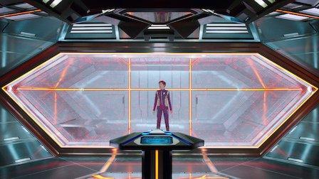 觀賞聯星上的戰役。第 1 季第 2 集。