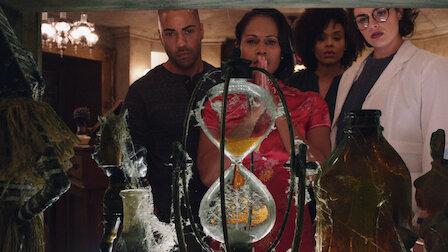 觀賞打破循環。第 1 季第 11 集。