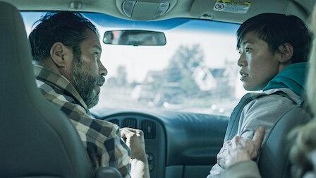 觀賞開車。第 1 季第 2 集。