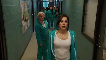 Wentworth: Season 3: The Living and The Dead
