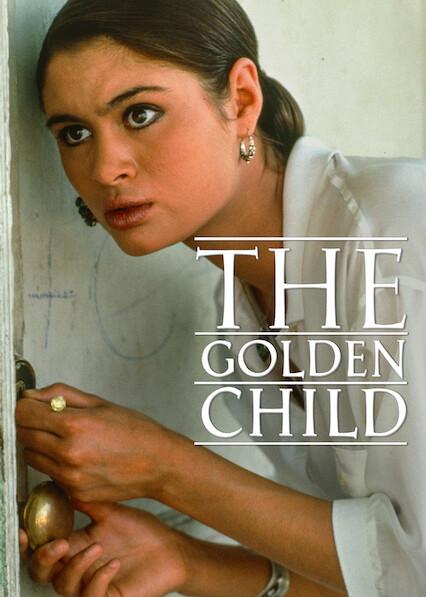 The Golden Child on Netflix USA