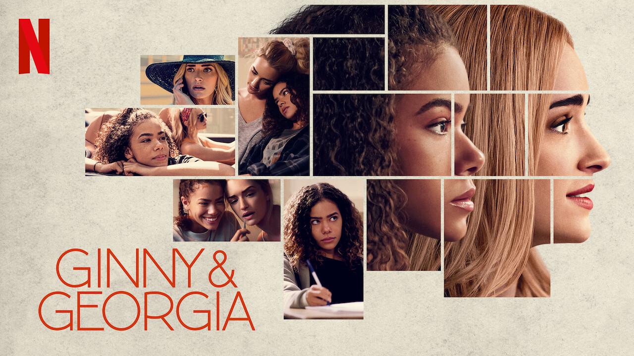 Ginny & Georgia on Netflix Canada