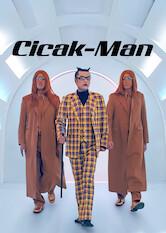 Search netflix Cicak-Man