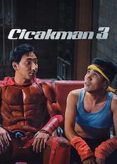 Search netflix Cicakman 3