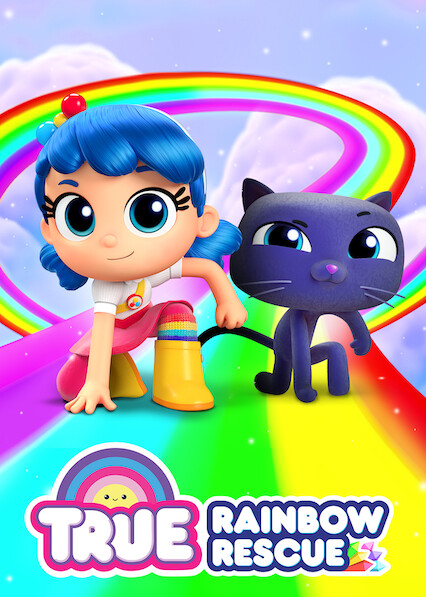 True: Rainbow Rescue on Netflix Canada