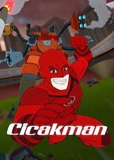 Search netflix Cicakman