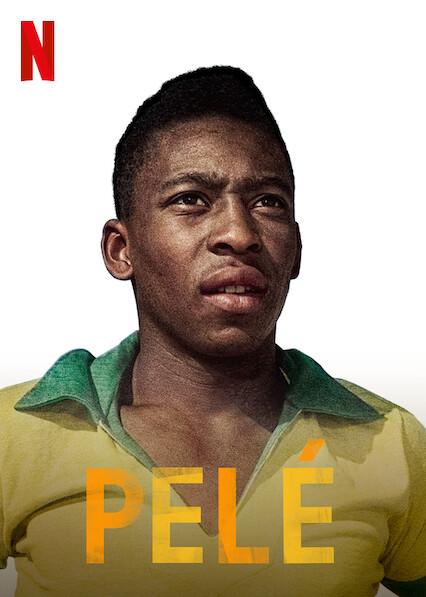 Pelé on Netflix Canada