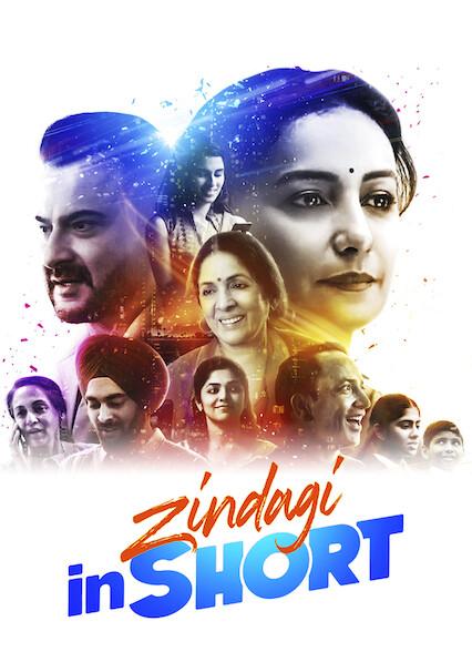 Zindagi in Short on Netflix Canada