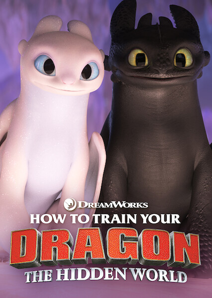 How to Train Your Dragon: The Hidden World on Netflix Canada