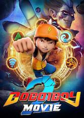 Search netflix BoBoiBoy Movie 2