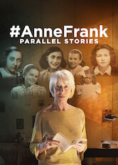 Search netflix #AnneFrank - Parallel Stories