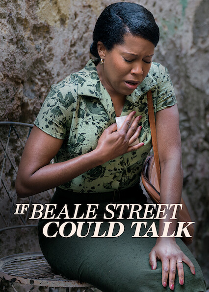 If Beale Street Could Talk on Netflix