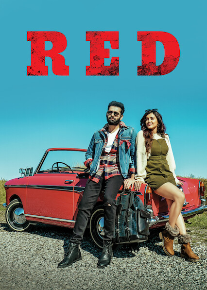 Red on Netflix Canada