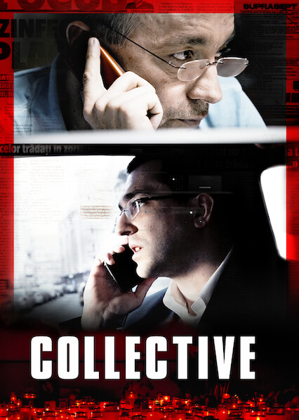 Collective on Netflix Canada