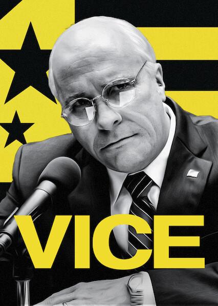 Vice on Netflix Canada