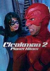 Search netflix Cicakman 2 - Planet Hitam