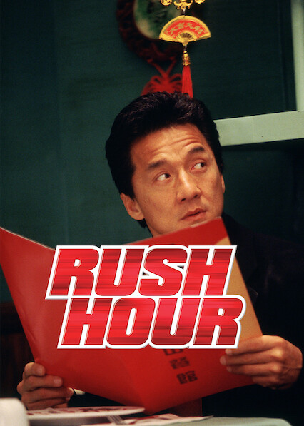 Rush Hour on Netflix Canada